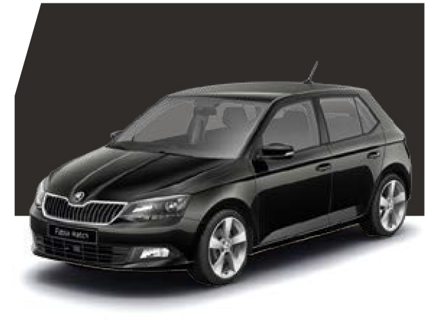 Fabia Black Magic Pearl-Effect