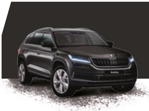 Kodiaq Black Magic Pearl-Effect